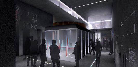 SPYSCAPE museum of espionage set to open in Manhatten
