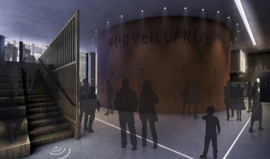 SPYSCAPE museum of espionage set to open in Manhatten