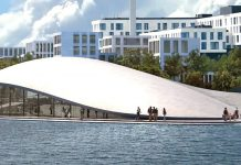 Designs unveiled for Northern Europe's largest aquarium in Oslo