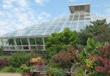 Olbrich Botanical Gardens announces $10 million expansion