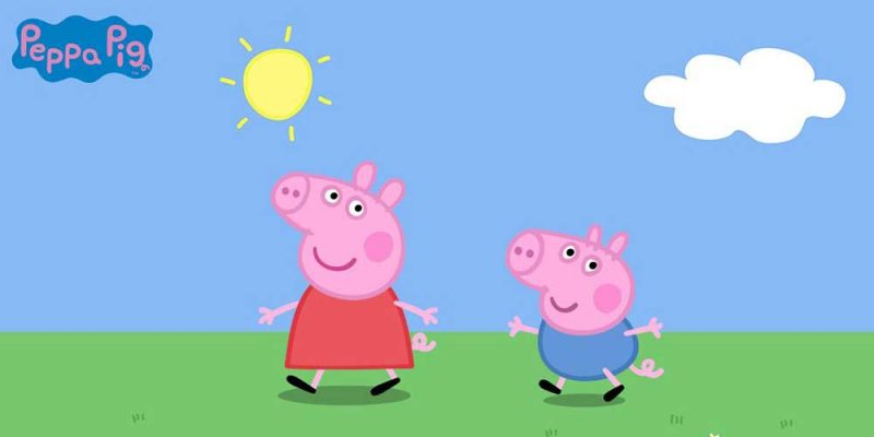 Merlin Entertainments enters global partnership with Entertainment One to develop new Peppa Pig attractions. Entertainment One eone