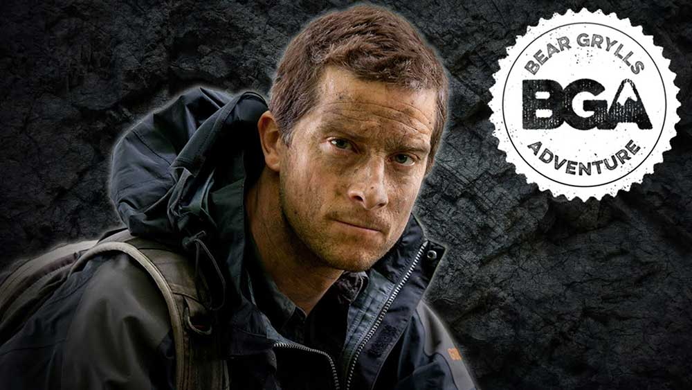 £20m Bear Grylls Adventure to feature Europe's tallest high ropes challenge