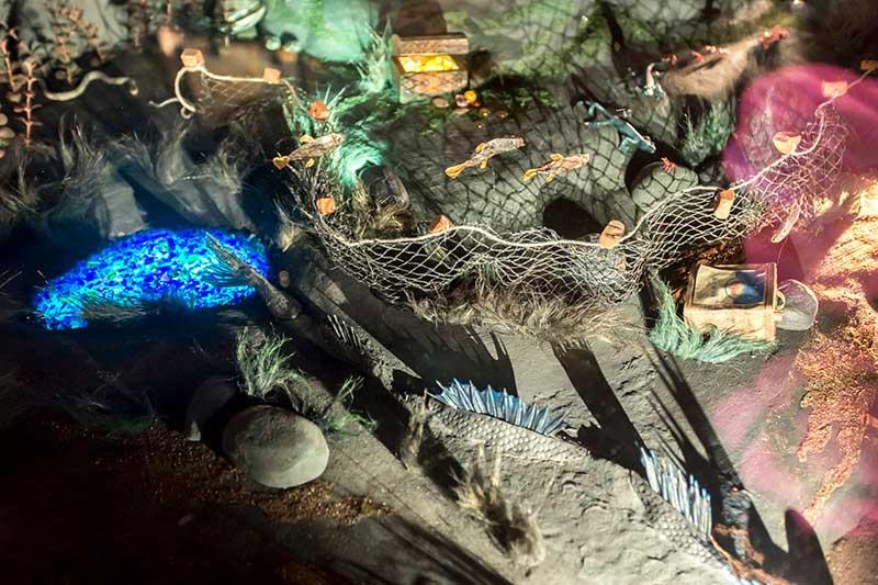 moomin museum seaside tove jansson