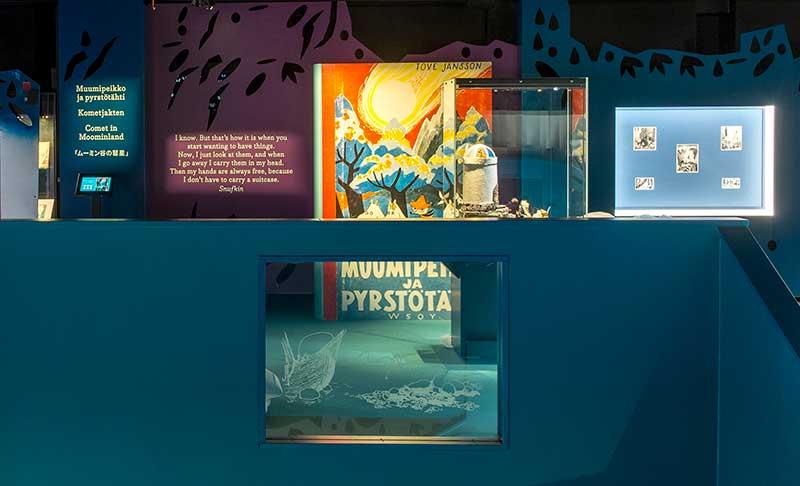moomin museum tove jansson