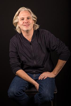 Nol Van Genuchten joins Triotech interactive attraction leader as Vice President Creation.