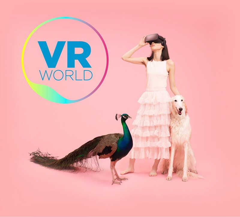 VR World NYC and 365Tickets USA to bring VR to the masses