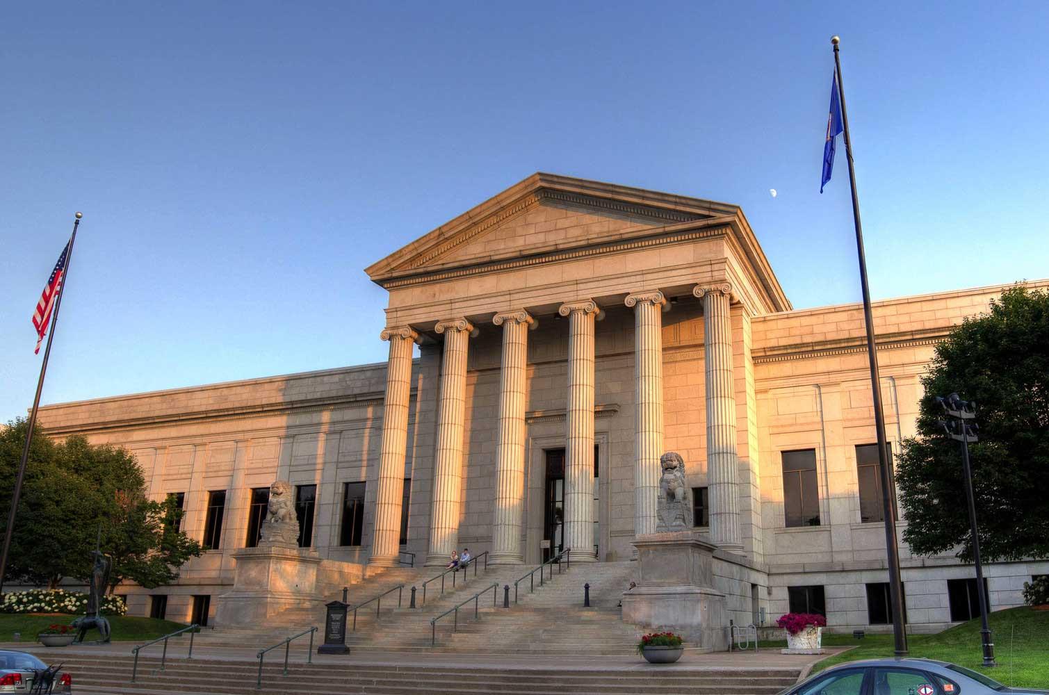 Minneapolis Institute of Art