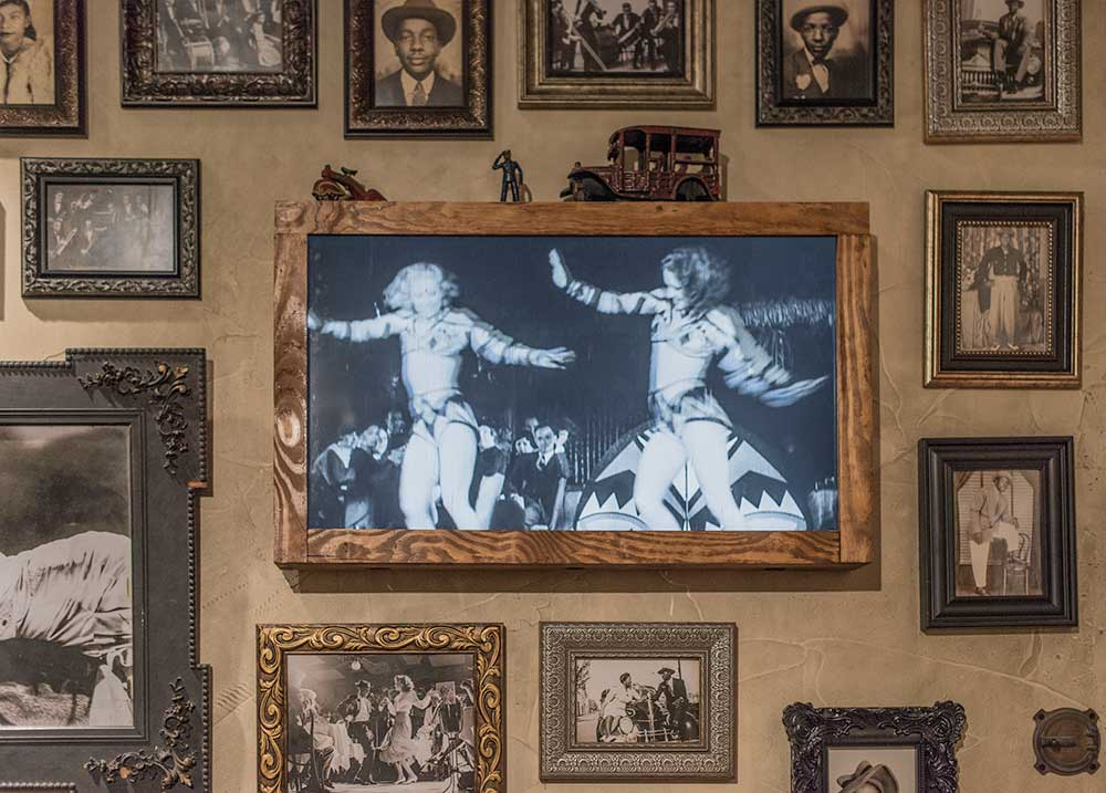 The American Prohibition Museum Opens in Savannah with Video Playback by Alcorn McBride Binloop HD