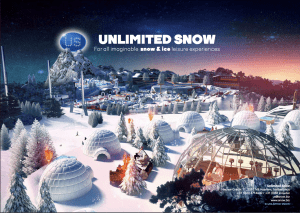 Unlimited Snow – Chinese Company...