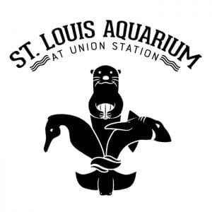 St. Louis Aquarium at union station logo (1)