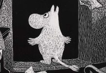 Imagineear sheds new light on the Moomins and more at Tove Jansson retrospective