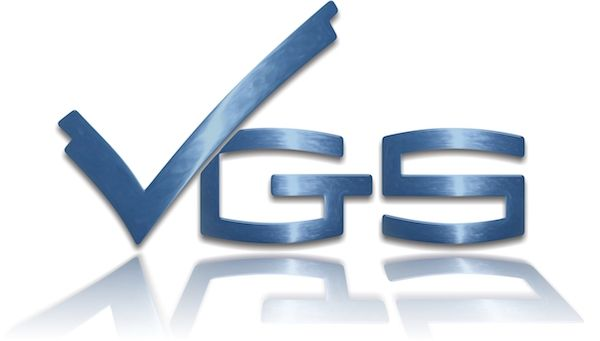 vgs logo ticketing solutions for theme parks