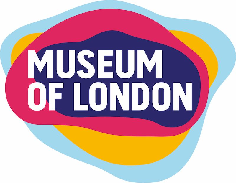 museum of london logo 2017
