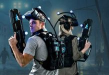 Meet Zero Latency free roam VR experts at IAAPA 2017