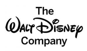 walt disney company logo sky