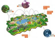 Alterface to unveil interactive scavenger hunt experience, Wander, ride at IAAPA Attractions Expo