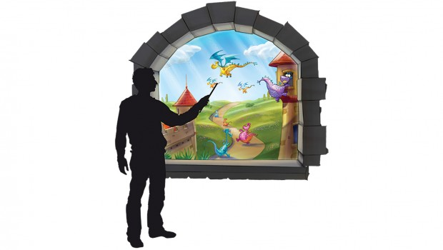 Alterface to unveil interactive scavenger hunt experience, Wander, at IAAPA Attractions Expo