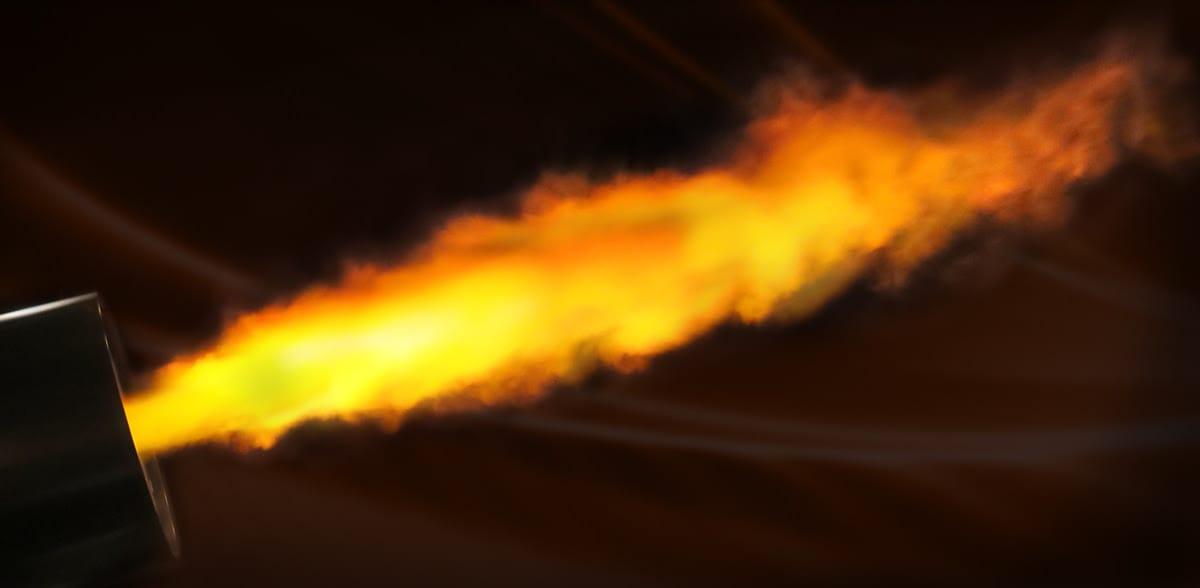 Afterburner Technifex