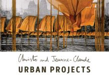 Imagineear creates multimedia guide for Christo and Jeanne-Claude retrospective