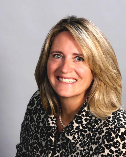 Networking the globe with IAAPA's Karen Staley