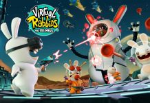 Triotech unveils virtual reality attraction featuring Ubisoft's Rabbids and Assassin's Creed