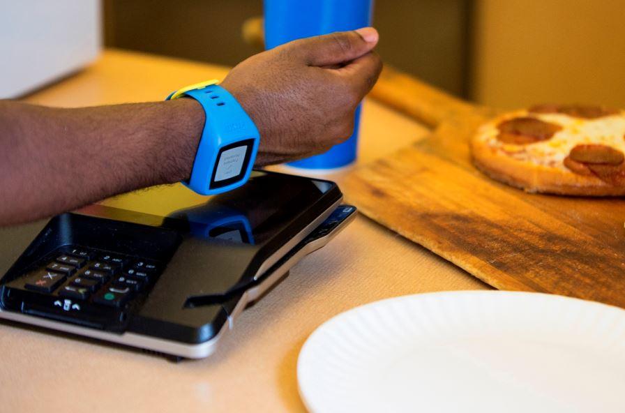 accesso Prism wearable technology wins prestigious IAAPA Impact Award