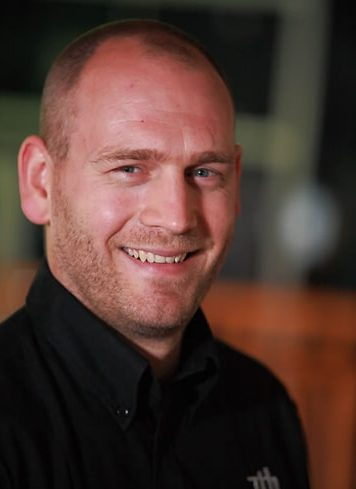 7thSense Design's Matt Barton appointed President TEA Europe and Middle East