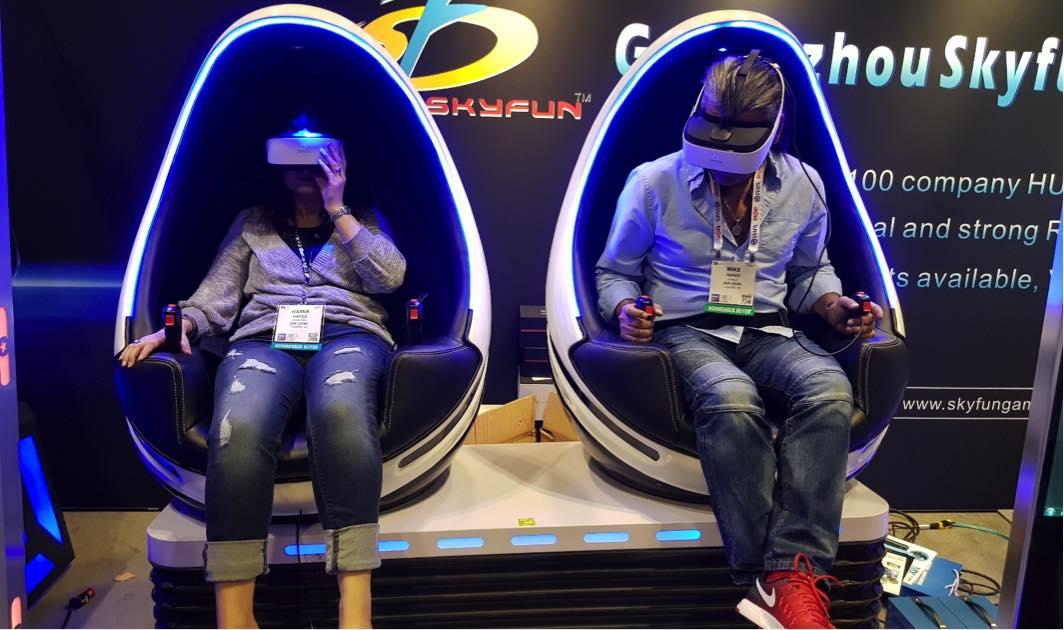 multi posture VR at iaapa 2017 a (1)