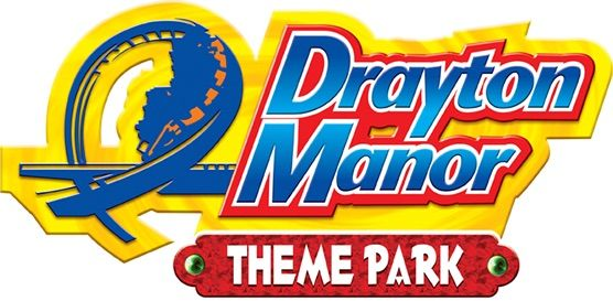 drayton manor theme park logo balppa health & safety seminar