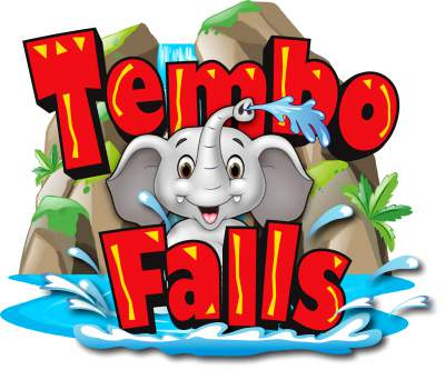 """The Tembo Falls water slide complex features eight junior slides, including twisters, a helix, a mini-bowl, and two racing slides. Tembo Tides is home to a junior wave pool plus fun spray elements for younger children. """"Tembo Falls and Tembo Tides are designed for children who are under 54 inches tall,"""" explains Eckert. """"But, their older siblings and parents are welcome to enjoy the slides and wave pool with them."""" The water attractions are among a host of new additions and improvements planned for the park."""