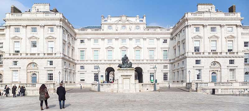 Courtauld Gallery London art