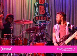 live band bb kings iaapa expo 2017