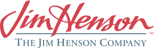 the jim henson company logo