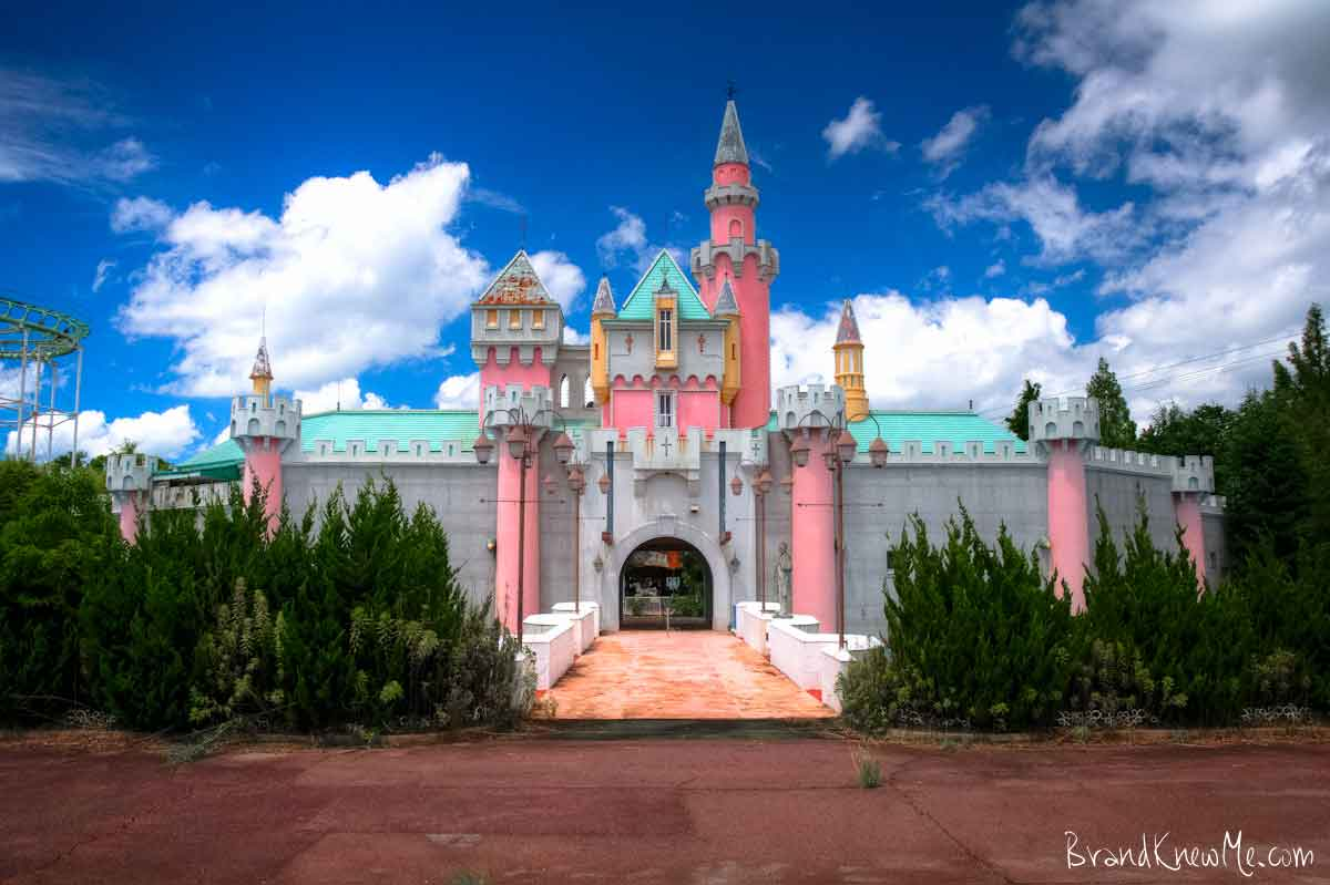 nata dreamland disney