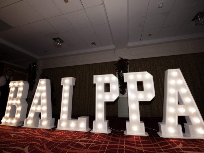 BALPPA awards celebrate FEC and indoor play excellence at Drayton Manor