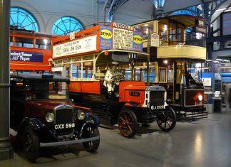 buses london transport museum ltm