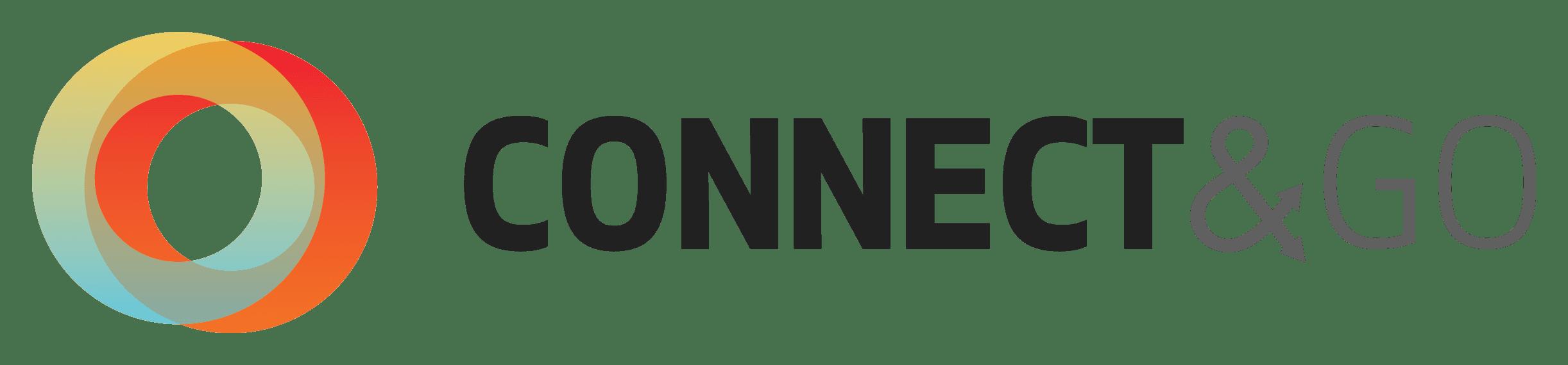 Connect Go Logo