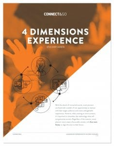 4 Dimensions Experience White Paper...