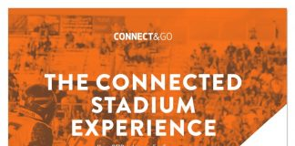 Connected Stadium Connect&Go