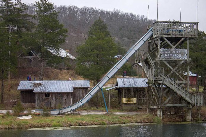 Heritage USA to turn abandoned Dogpatch theme park into resort