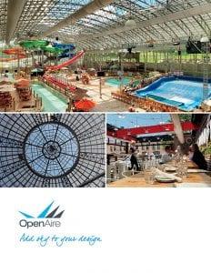 OpenAire General Brochure