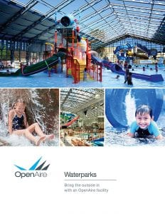 Waterparks Brochure OpenAire