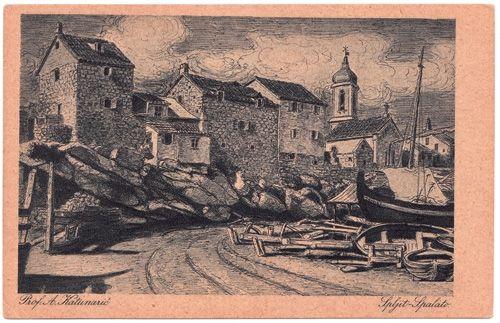 dalmatia-Croatian Maritime Museum virtual
