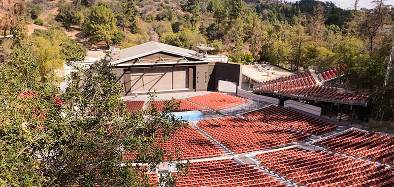 the greek theater los angeles griffith park rfp