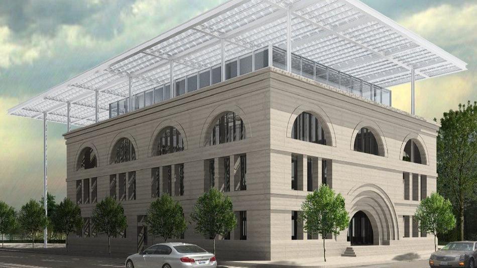 The national museum of gospel music chicago