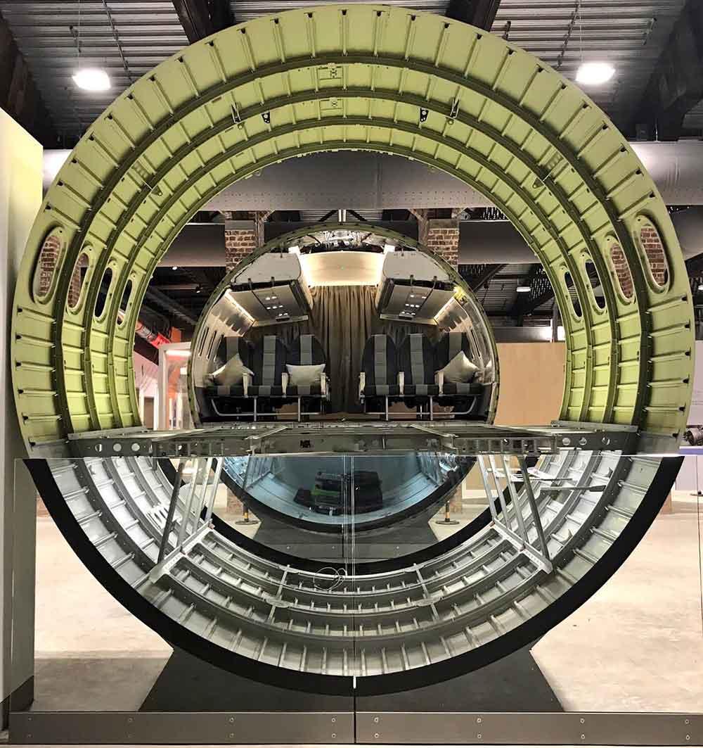 concorde splitview aerospace bristol museum