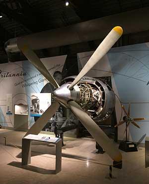 propellors aerospace bristol museum