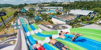 Brazil tax cut opens gate for R $40 million theme park investment