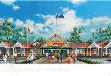 Australia's Gumbuya World to reopen following $50m revamp