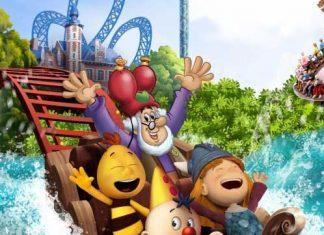 Syx Ticketing provide ReCreateX solution to Plopsa amusement parks